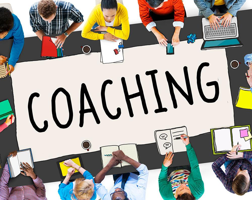training coaching